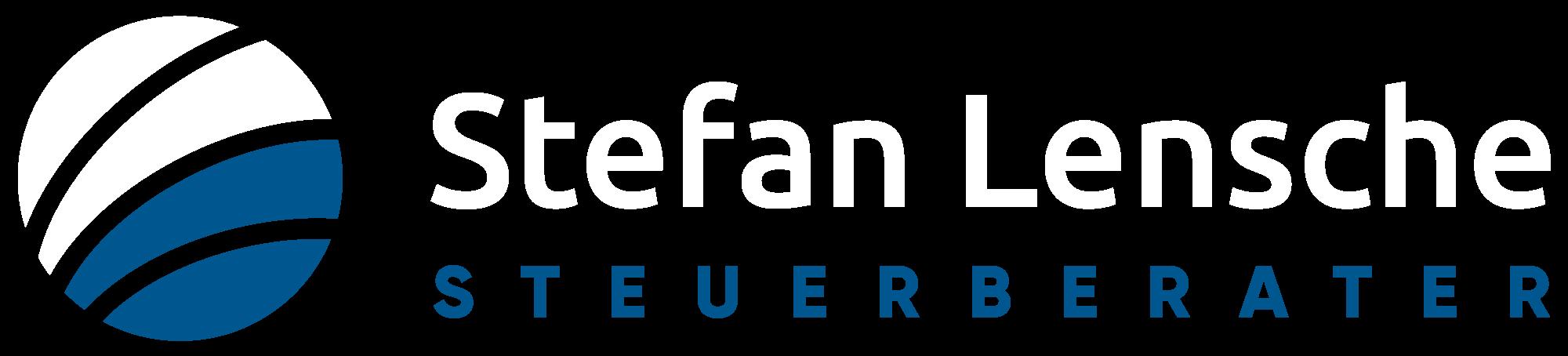 Logo Steuerberater Stefan Lensche